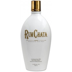 Licor Rum Chata Horchata Com Ron 750ml