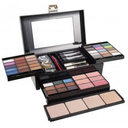 Paleta Make-up kit Miss Rose Color Spirit 7002-331Y