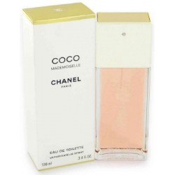Perfume Chanel Coco Mademoiselle 10ml EDT 164602