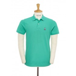 Camisa Classic Polo Psycho Bunny 16KR0001 CRS