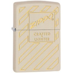 Isqueiro Zippo Regular Crafted Light 216.MP400073