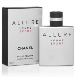 Perfume Chanel Allure Sport 100ml