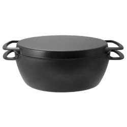 Panela Cocotte Oval Newcook Guy Degrenne 167258