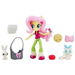 Brinquedo Hasbro My Little Pony Festa Do Pijama B6358