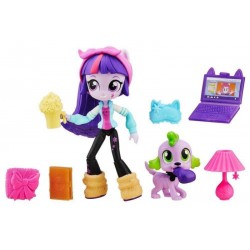 Brinquedo Hasbro My Little Pony Festa Do Pijama B6359