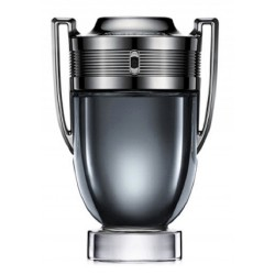 Perfume Paco Rabanne Invictus Intense EDT 100 ml