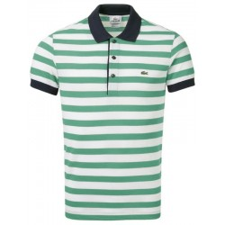 Camiseta Lacoste Regular Fit PH2044 21 5YN - Masculino