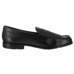 Sapato Rockport Classic Loafer Penny M76443 Black