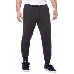 Calça Puma Terry Pants 370124 01 Masculino (Dark Shadow)