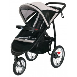 Carrito para Bebé Graco Fastaction Jogger Click connect stroller Pierce collection 193471