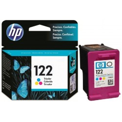 Cartucho de Tinta HP CH562HL 122 2ml Color