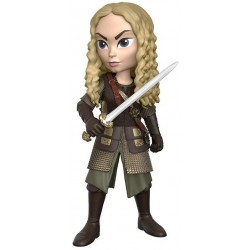 Muñeca Eowyn - The Lord Of The Rings - Funko Rock Candy