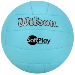 Bola de Vôlei Wilson SoftPlay Technology WTH3501XBLU
