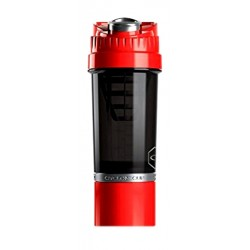 Copo Cyclone Mix in Power CC-22-001 500mL Vermelho