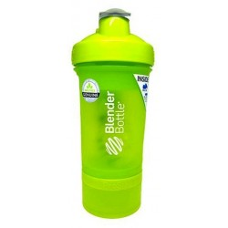 Copo Blender Bottle Pro Stak 500mL Verde