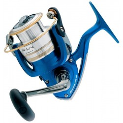 Molinete Daiwa Regal 2500 XIA 10BB