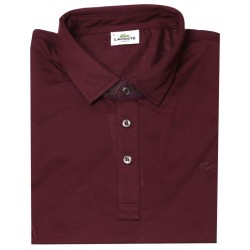 Camisa Polo Lacoste Slim Fit PH2620 21 R9T - Masculino