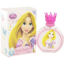 Perfume Disney Princess Rapunzel Kids EDT 100mL - Infantil