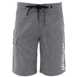 Short Hurley Heathered One And Only MBS0005200 00A Masculino