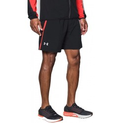 Short Under Armour Launch 1291945-004 Masculino