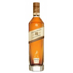 Whisky Johnnie Walker Gold Ultimate 18 Anos - 750mL