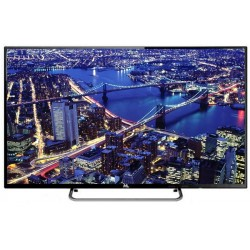 "Smart TV LED Mtek 65"" MK65FU7 Ultra HD 4K/Digital/WiFi/Air mouse"