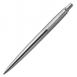 Caneta Parker Jotter Stainless 1953205