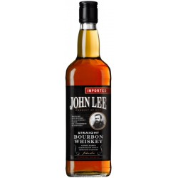Whisky John Lee Straight Bourbon - 700mL