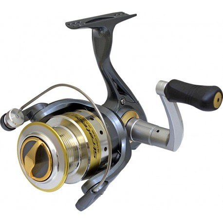 Reel Frontal Quantum Strategy SR30 8BB (con blister)
