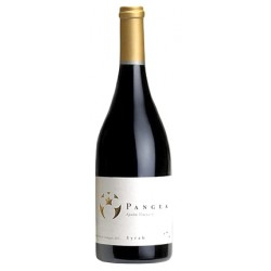 Vinho Pangea Apalta Vineyard Syrah 2013 - 750mL