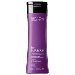 Shampoo Revlon Be Fabulous Hair Recovery 250mL
