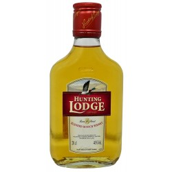 Whisky Hunting Lodge Rare & Finest 200mL
