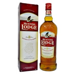 Whisky Hunting Lodge Rare & Finest 1L