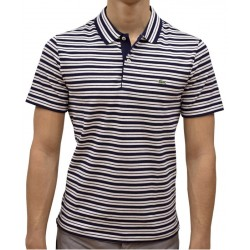 Camisa Polo Lacoste Slim Fit PH2047 21 525 Masculina