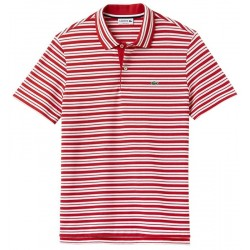 Camisa Polo Lacoste Slim Fit PH2047 21 A3F Masculina