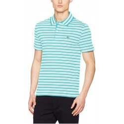 Camisa Polo Lacoste Slim Fit PH2047 21 GUM Masculina