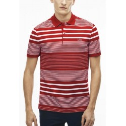 Camisa Polo Lacoste Slim Fit PH2075 21 564 Masculina