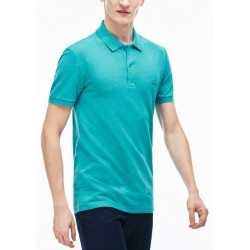 Camisa Polo Lacoste Slim Fit PH8984 21 WVG Masculina