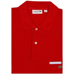 Camisa Polo Lacoste Classic Fit PH1981 21 DJA Masculina