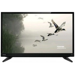 "TV LED Toshiba Pro Theatre 43"" 43L3700VP Full HD/Digital/USB/HDMI"