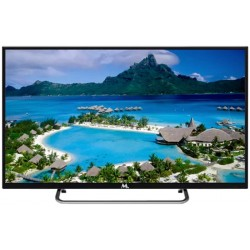 "Smart TV LED Mtek MK40KS7B 40"" Full HD/Android/WiFi/Digital/HDMI/USB/VGA"