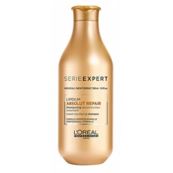 Shampoo L'Oréal Serie Expert Absolut Repair 300mL