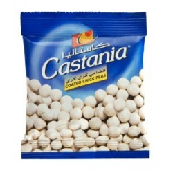 Pestisco Castania Coated Chick Peas 100g