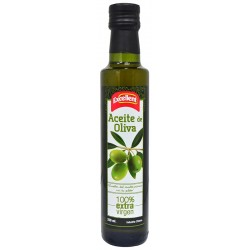 Azeite de Oliva Excellent Extra Virgen 250mL
