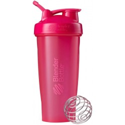 Blender Bottle Classic 800ml - Rosa