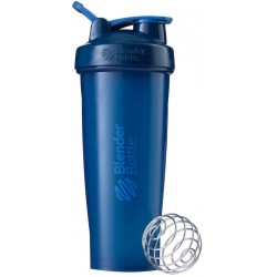 Blender Bottle Classic 800ml - Navy