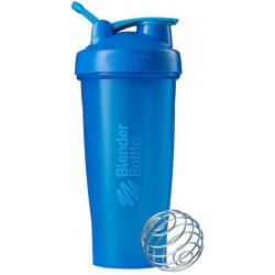 Blender Bottle Classic 800ml - Azul