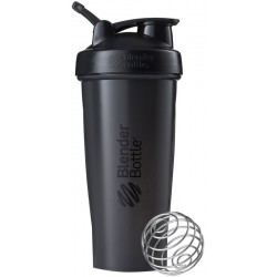 Blender Bottle Classic 800ml - Preto