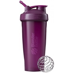 Blender Bottle Classic 800ml - Roxo