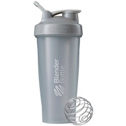 Blender Bottle Classic 800ml - Cinza